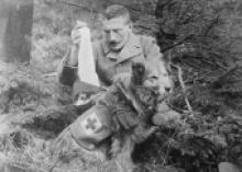 Soutěž Prostorem a časem 1. světové války